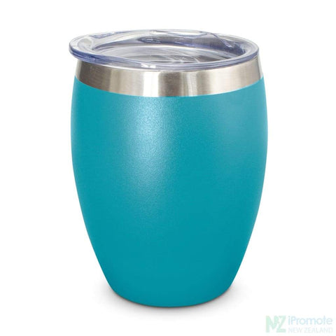 Image of Verona Vacuum Cup Light Blue Cups