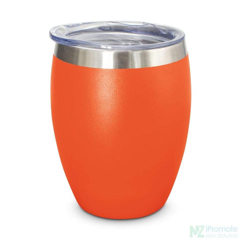 Verona Vacuum Cup Orange Cups