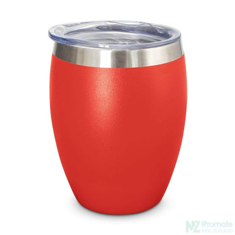 Image of Verona Vacuum Cup Red Cups