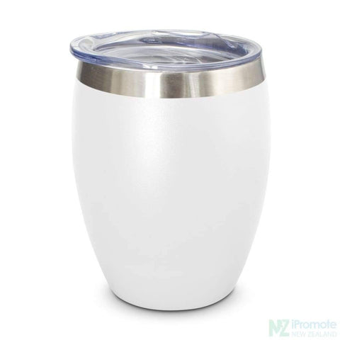 Image of Verona Vacuum Cup White Cups