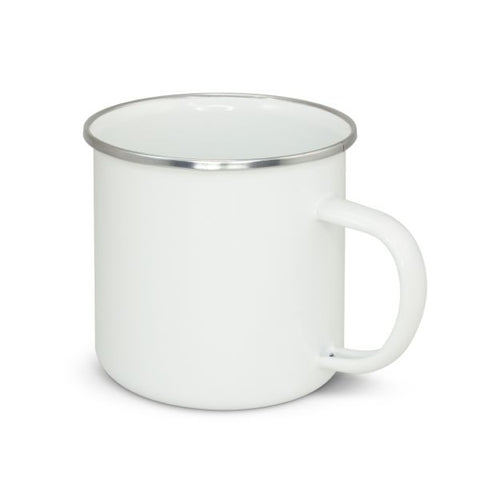 Image of 500ml Enamel Mug