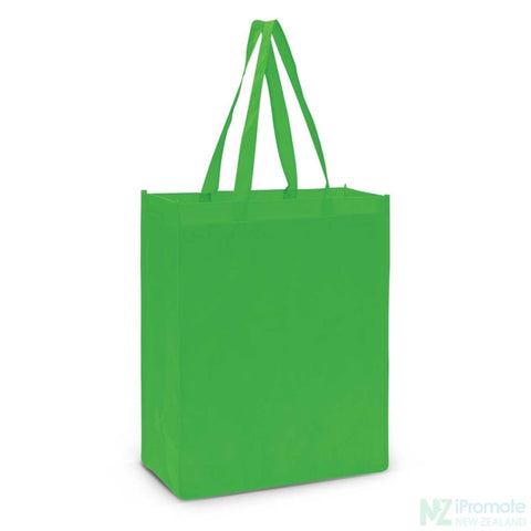 Image of Your Classic Tote Bag Bright Green Bags