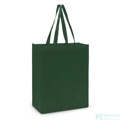 Image of Your Classic Tote Bag Dark Green Bags