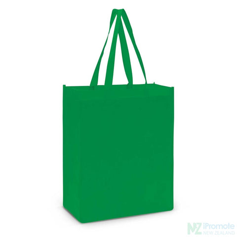 Image of Your Classic Tote Bag Kelly Green Bags