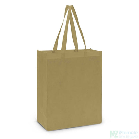 Image of Your Classic Tote Bag Khaki Bags