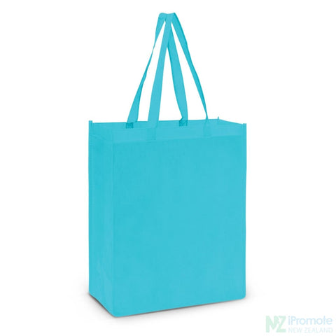 Image of Your Classic Tote Bag Light Blue Bags