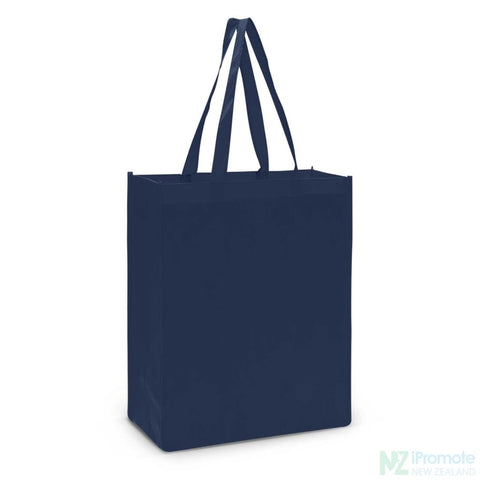 Image of Your Classic Tote Bag Navy Bags