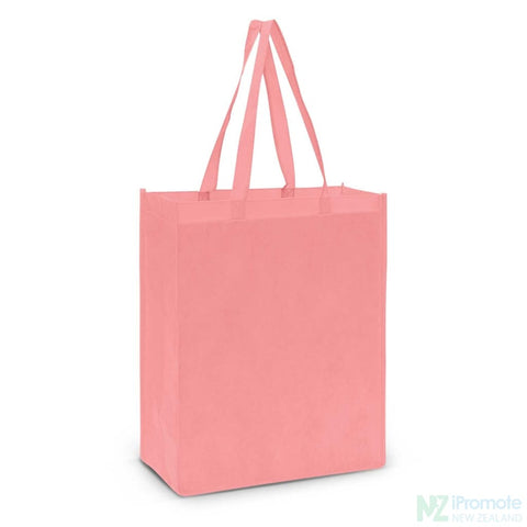 Image of Your Classic Tote Bag Pink Bags