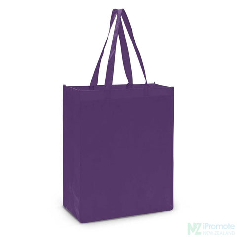 Image of Your Classic Tote Bag Purple Bags