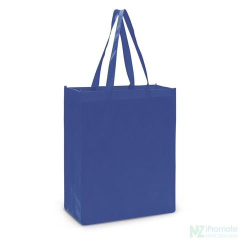 Image of Your Classic Tote Bag Royal Blue Bags