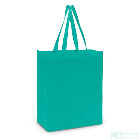 Image of Your Classic Tote Bag Teal Bags