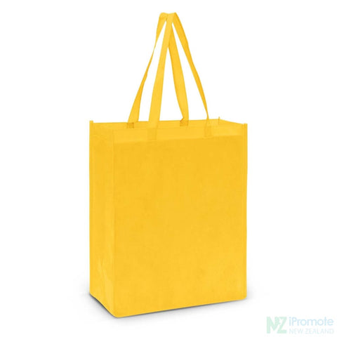Image of Your Classic Tote Bag Yellow Bags