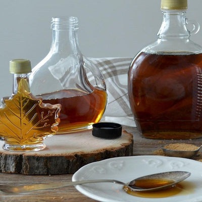 Sweetener Syrups