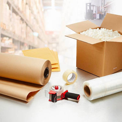 Shipping & Mailing Supplies