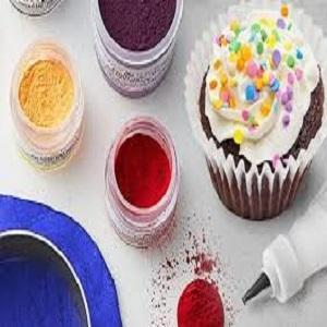 Bakery Decorating Ingredients