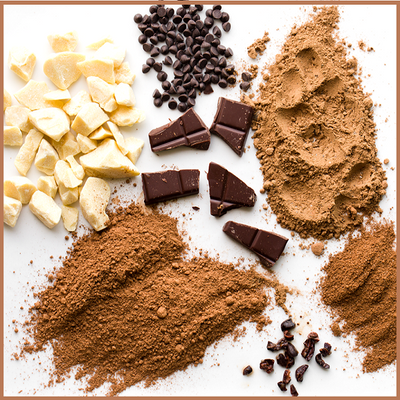 Bulk Chocolate & Cocoa