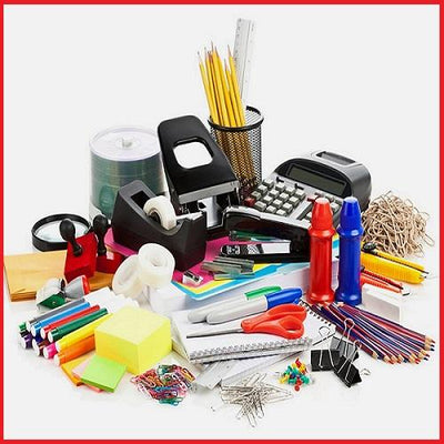 Office & POS Supplies