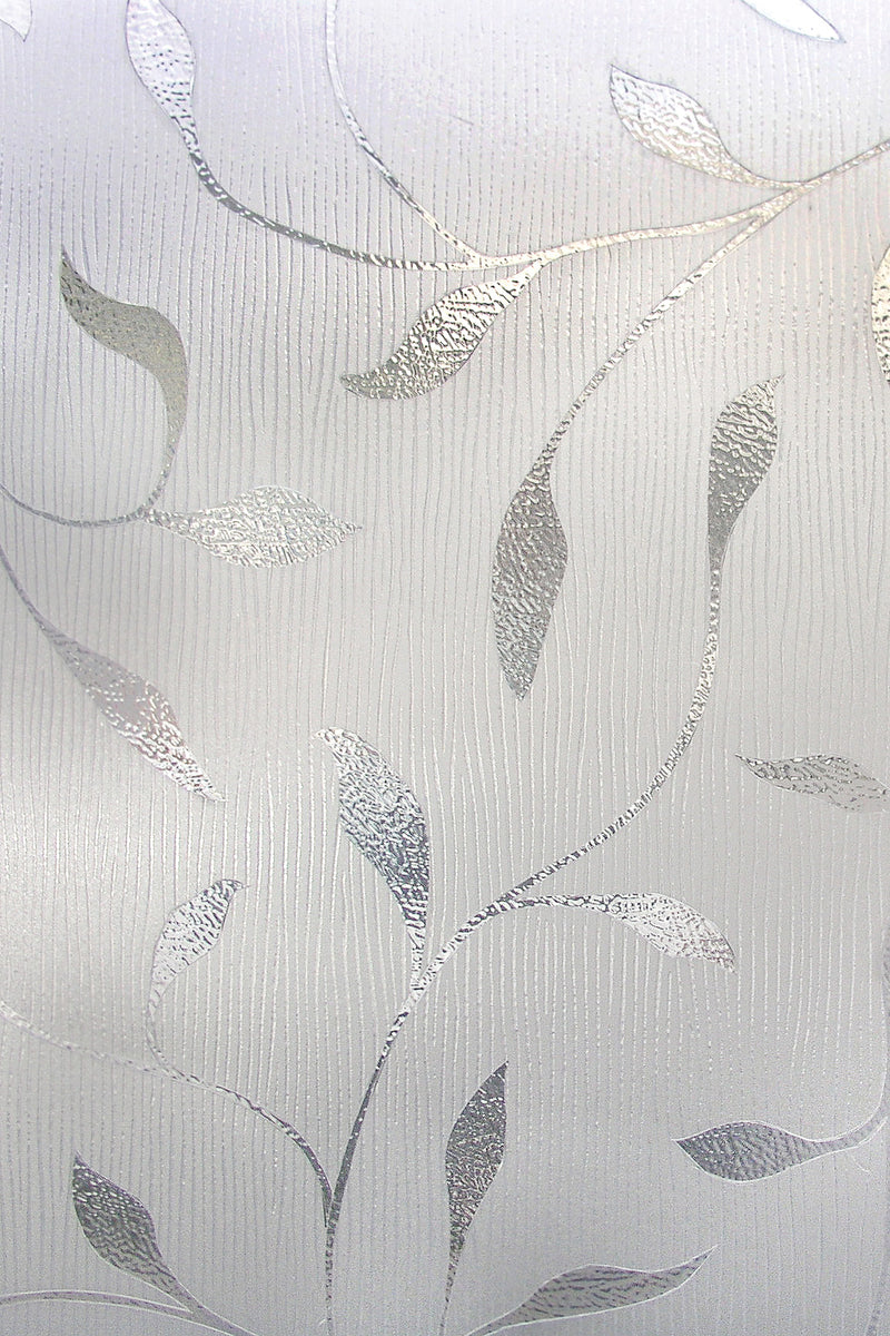 Artscape Etched Leaf Window Film Product Detail Image