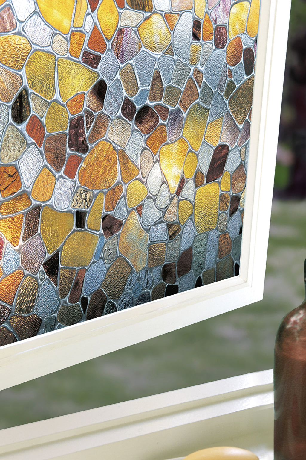 Artscape First Stained Glass Lifestyle Image