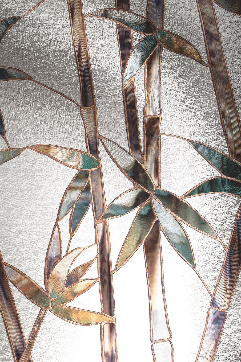 Glass Bamboo