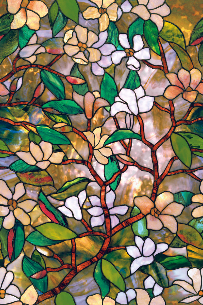 Artscape Magnolia Window Film Product Image