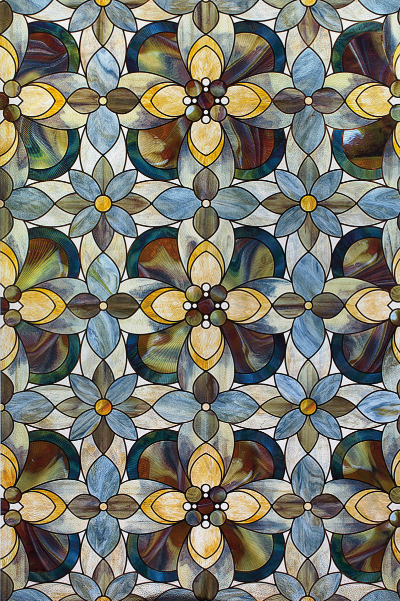 Artscape Quatrefoil Window Film Product Image
