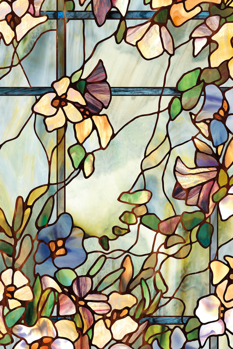 Artscape Trellis Window Film Product Detail Image