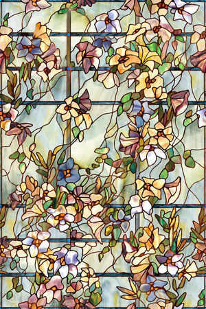 Artscape Trellis Window Film Product Image