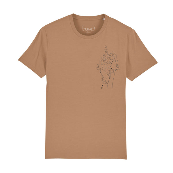 Aniahimsa - Touch Nature T-Shirt
