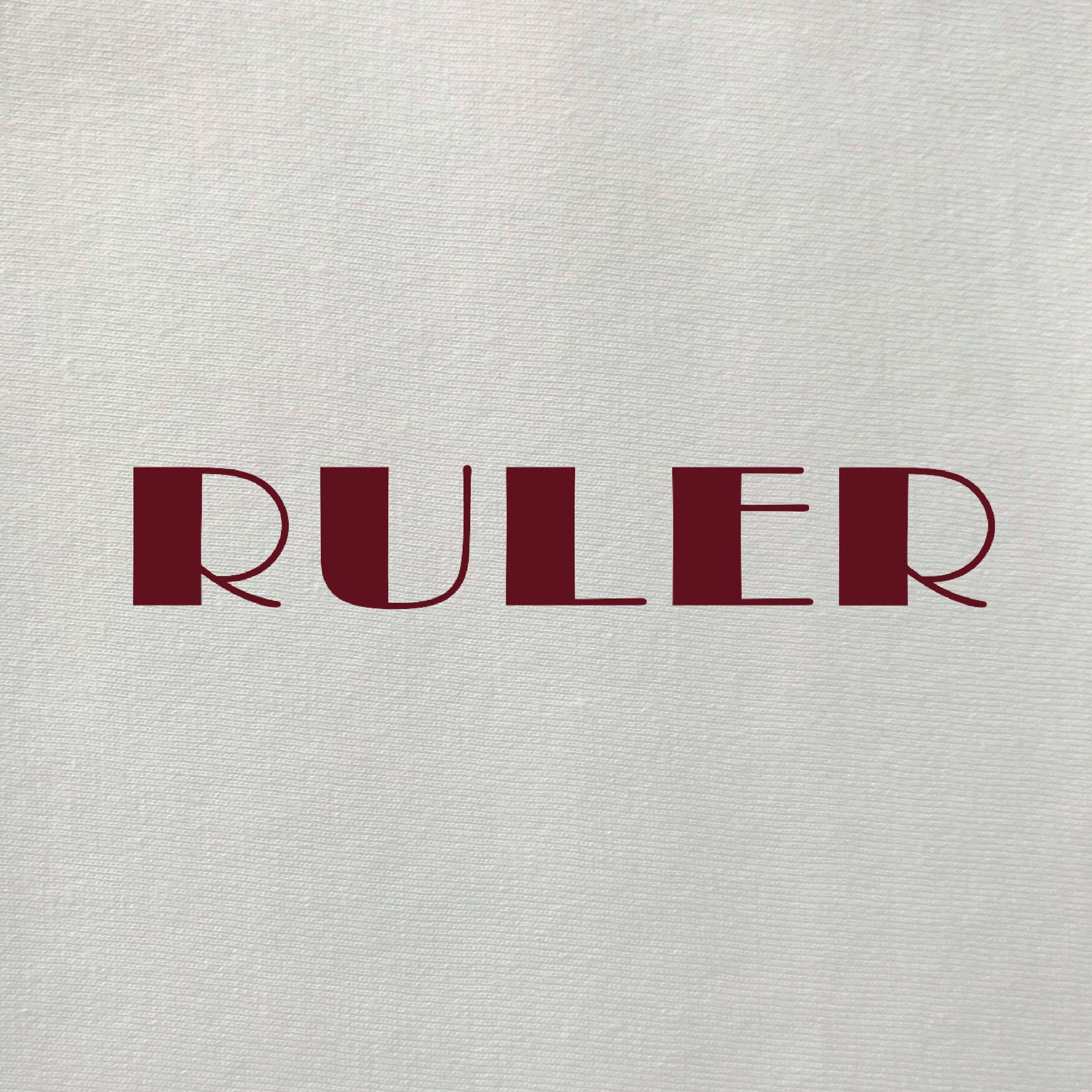 Ruler - Emerald Berlin