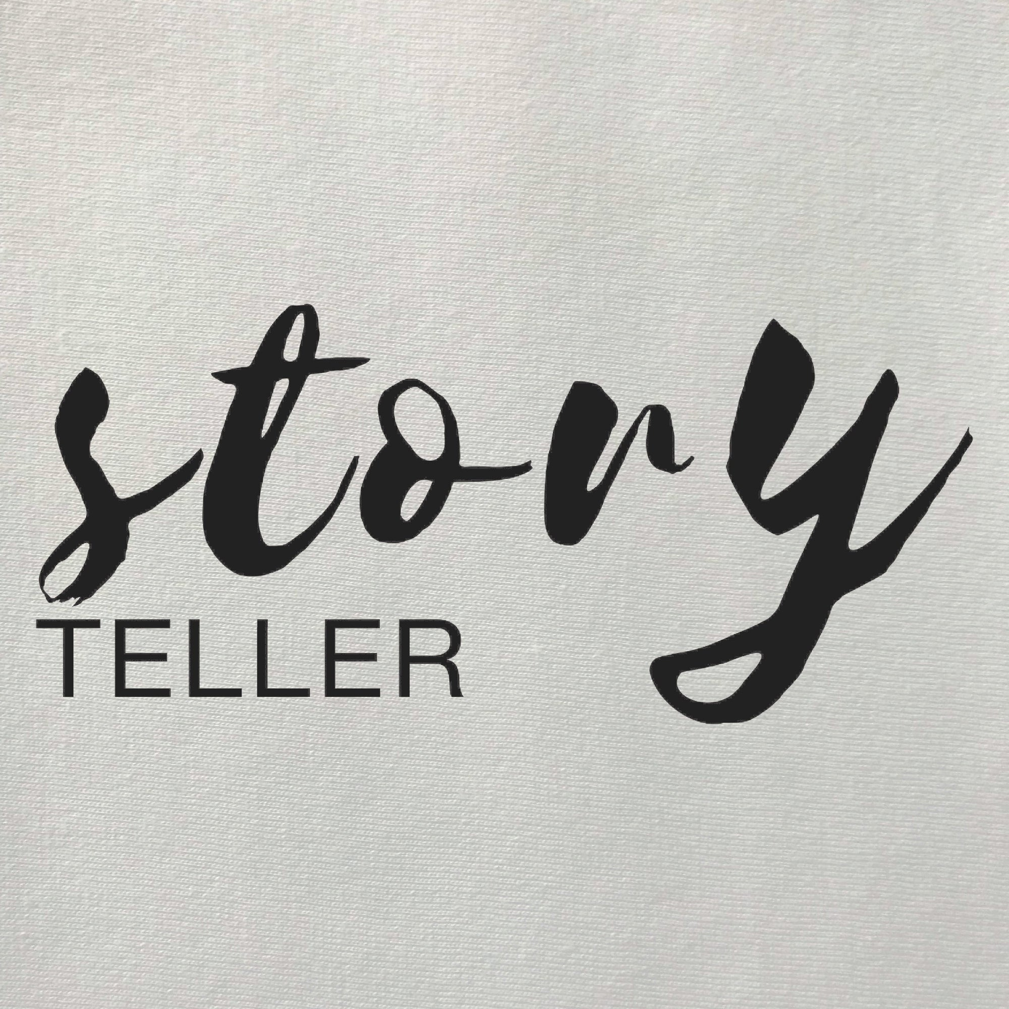 Storyteller - Emerald Berlin