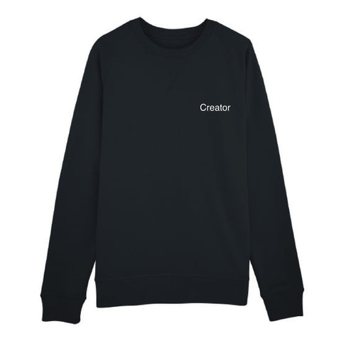Creator - Emerald Berlin