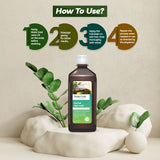 Mosambi Aloevera Juice 1000 ML