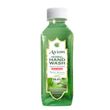 Axiom Herbal Hand Wash 1000ml enriched with Aloevera & Tulsi(Refill Pack)