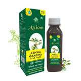 Ashavgandha Leaf Juice Immunity Booster | WHO-GMP,GLP,ISO Certified 100 % Natural Products