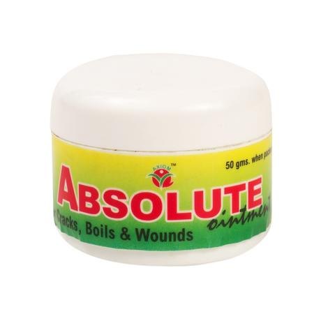 Absolute Ointment