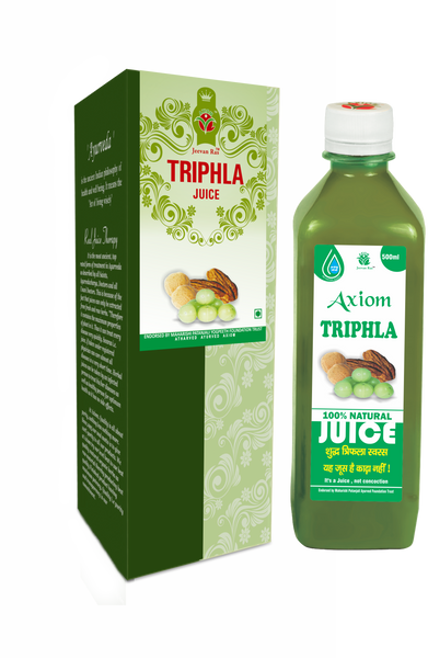 Triphla Juice 1000ml