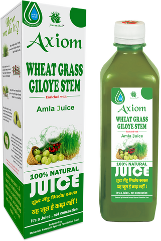 Wheat Grass Juice 1000 ml