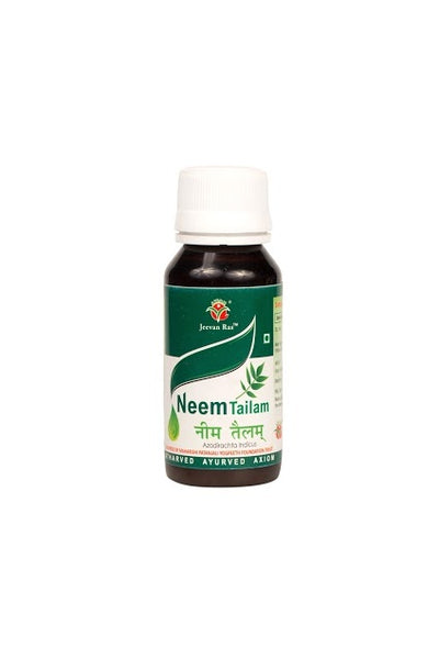 Neem oil 60ml