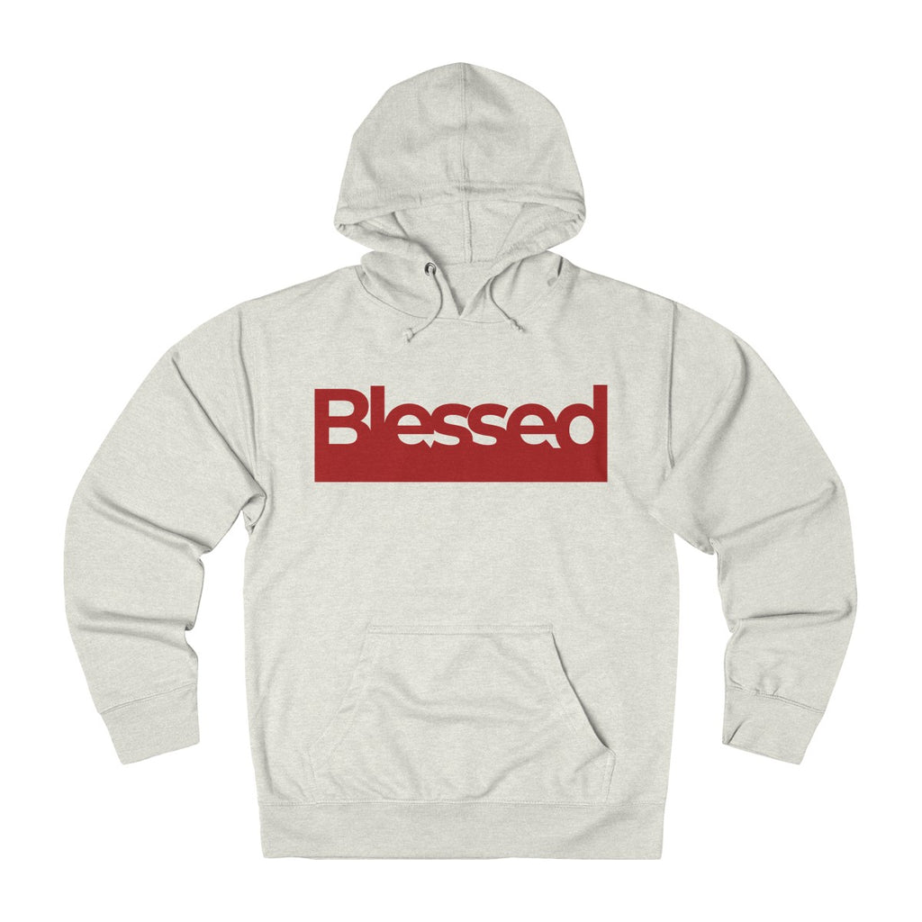 Blessed Unisex French Terry Hoodie
