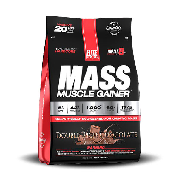 ELITE LABS MASS GAINER