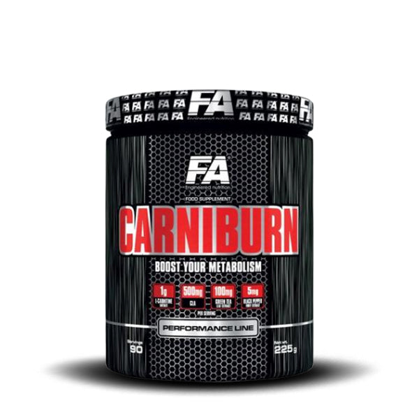 FA Engineered Nutrition CARNIBURN