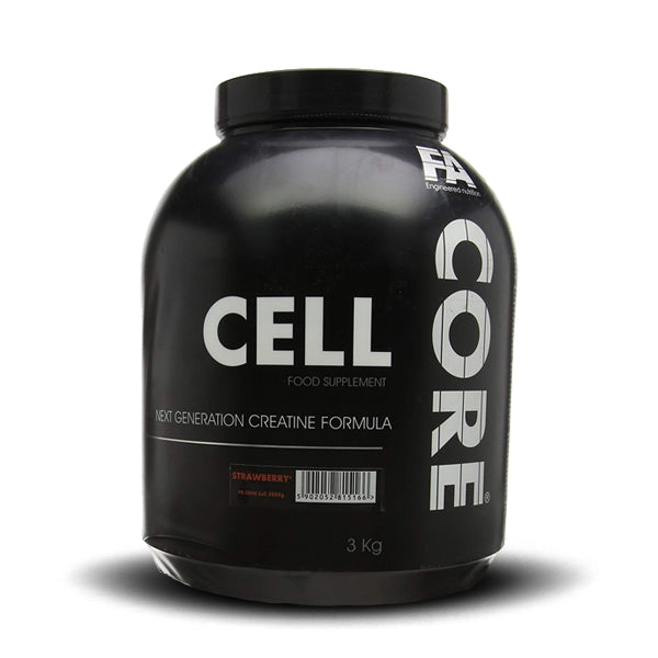 FA Engineered Nutrition CORE CELL