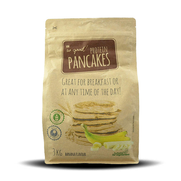 FA Engineered Nutrition SO GOOD!® PROTEIN PANCAKES