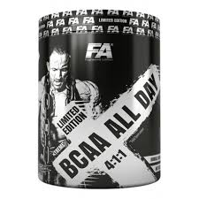 FA Engineered Nutrition BCAA All Day Cola