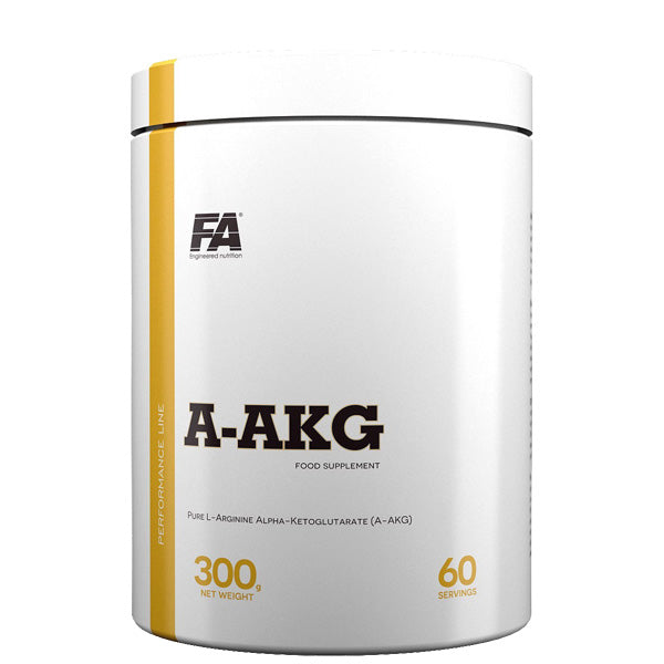 FA Engineered Nutrition A-AKG 300 G