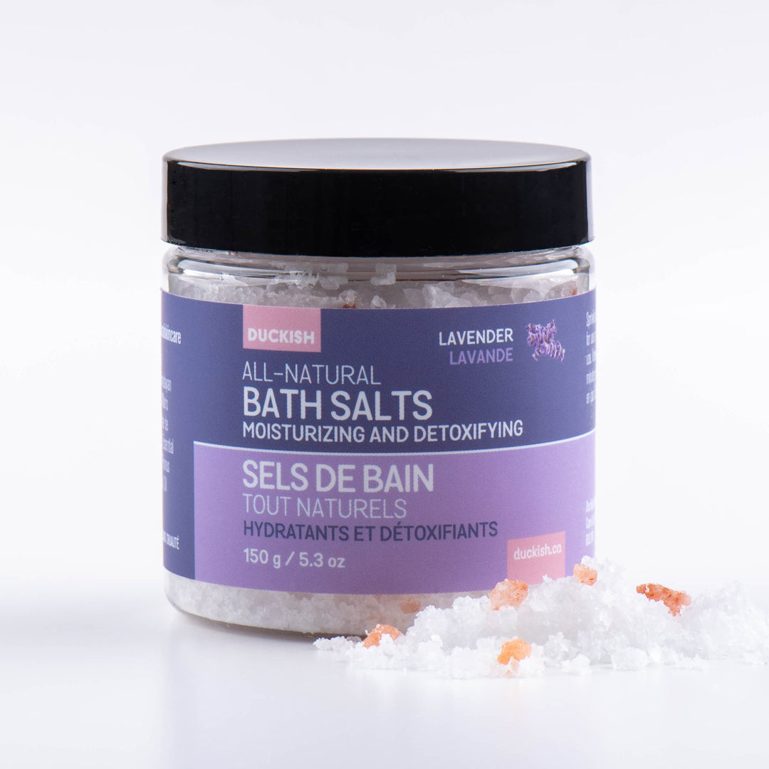 Bath Salts Bundle