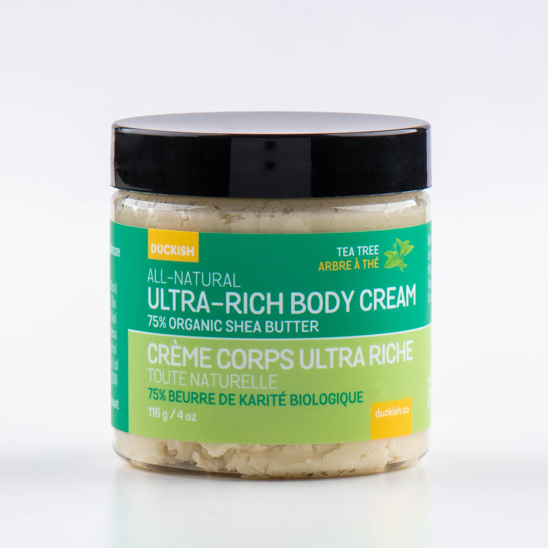 Ultra-Rich Body Cream Bundle
