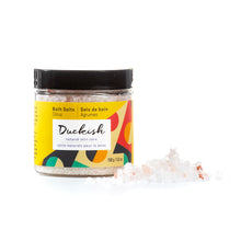 Load image into Gallery viewer, Citrus Bath Salts | Duckish Natural Skin Care