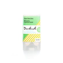 Load image into Gallery viewer, All-Natural Mini Diaper Rash Cream Stick | Duckish Natural Skin Care